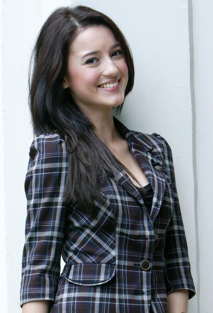 Discussion on this topic: Alma Kruger, julie-estelle/