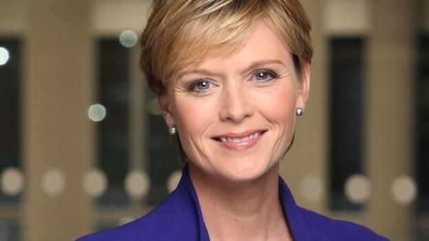 Julie Etchingham ITV announces 2015 General Election lineup ITV News
