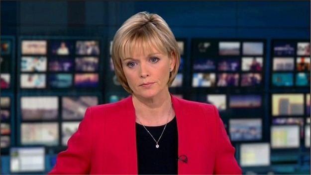 Julie Etchingham Julie Etchingham Biography amp Images