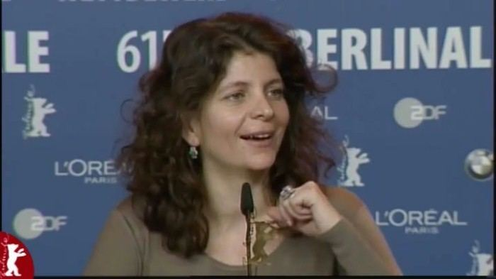 Julie Gavras Berlinale Archive Annual Archives 2011 Programme