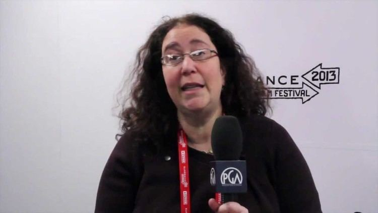 Julie Goldman (producer) Producer Julie Goldman at Sundance 2013 YouTube
