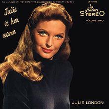 Julie Is Her Name, Volume II httpsuploadwikimediaorgwikipediaenthumb3