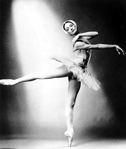 Julie Kent (dancer) 4 Life Lessons Learned from a Prima Ballerina GeorgiaPapadon