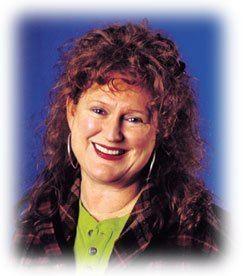 Julie McGregor waytofamouscomimagesjuliemcgregor02jpg