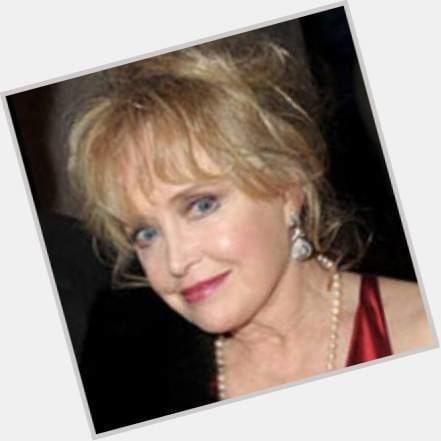 Julie McWhirter Julie Mcwhirters Birthday Celebration HappyBdayto