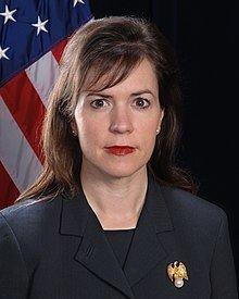 Julie Myers httpsuploadwikimediaorgwikipediacommonsthu