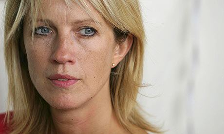 Julie Myerson Novelist Julie Myerson hits back at the critics of her