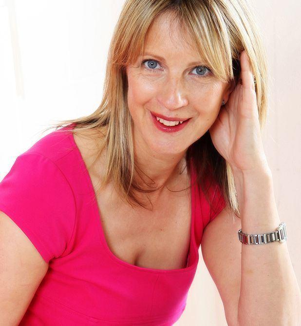 Julie Myerson Julie Myerson The author39s apocalyptic novel 39Then