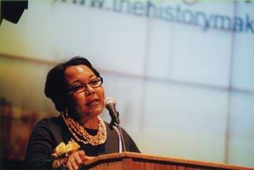 Julieanna Richardson Founder The HistoryMakers