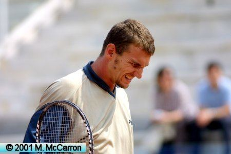 Julien Boutter Julien Boutter Advantage Tennis Photo site view and