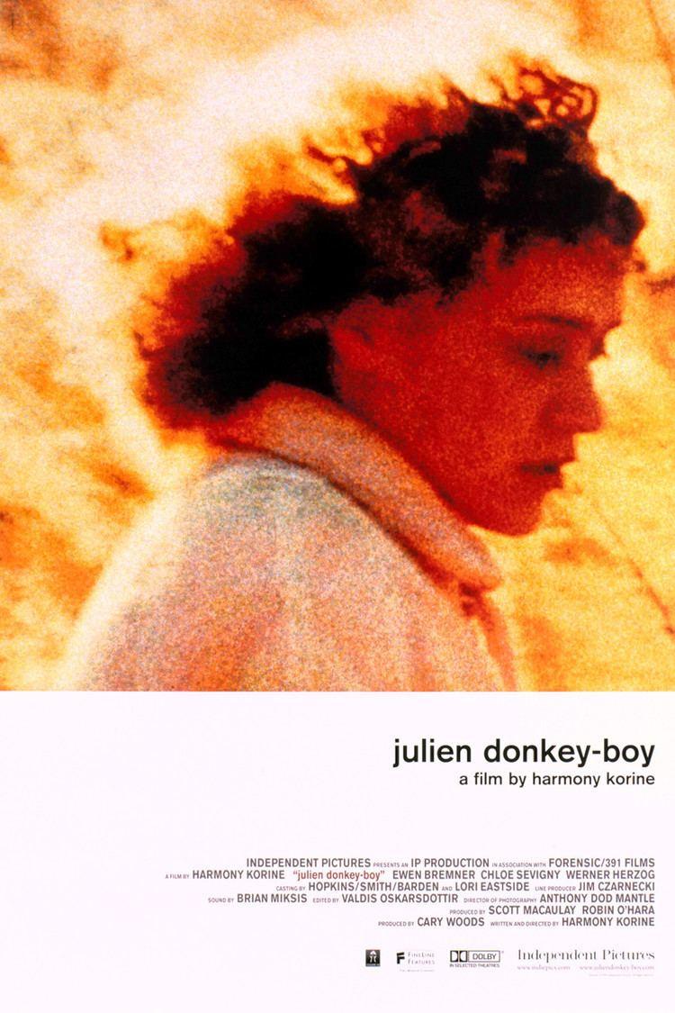 Julien Donkey-Boy wwwgstaticcomtvthumbmovieposters23961p23961