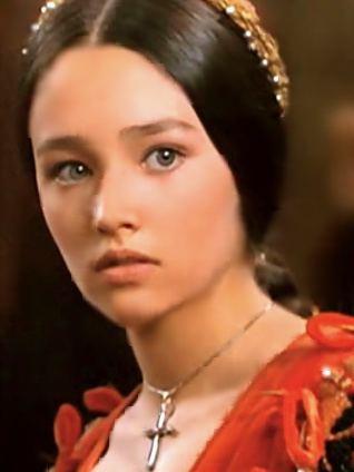 Juliet Romeo and Juliet via Deontre Rose