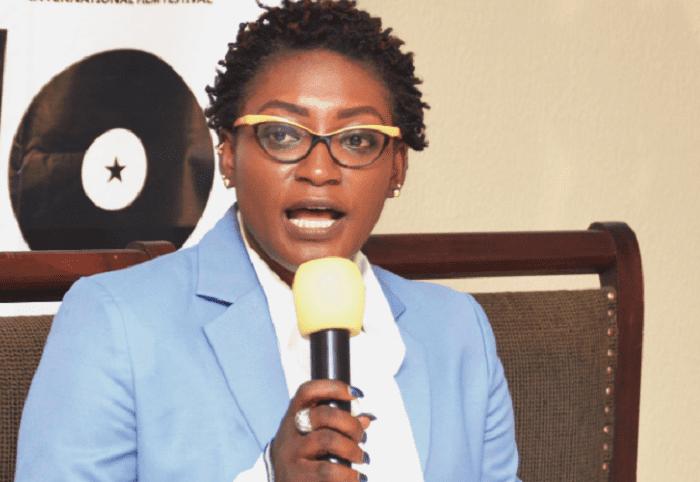 Juliet Asante Signatures Not Enough To Save Movie Industry Juliet Asante Needles
