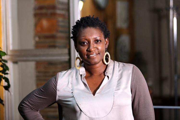 Juliet Asante Juliet Asante