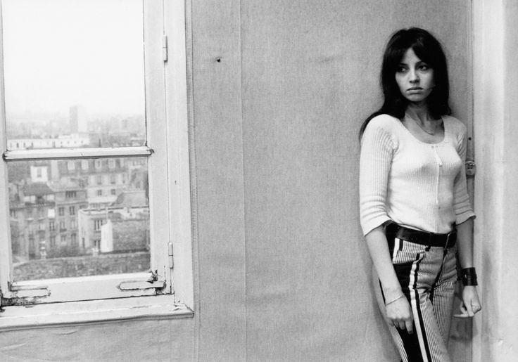 Juliet Berto Juliet Berto 19471990 Grenoble Francia Filmografa httpwww