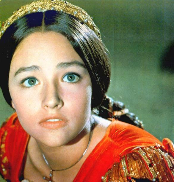 Juliet Juliet Capulet