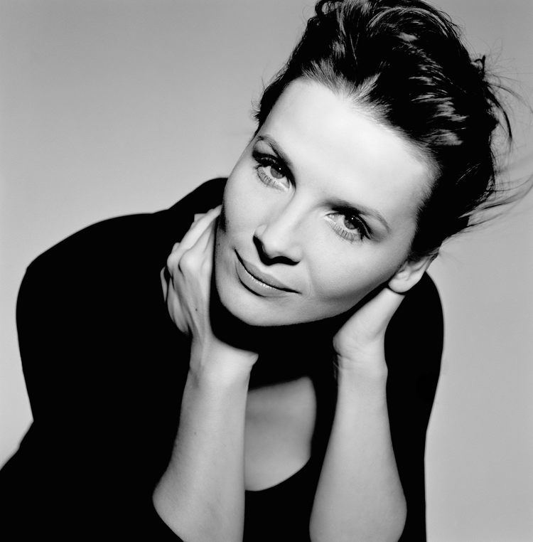 Juliette Binoche SAGAFTRA Foundation