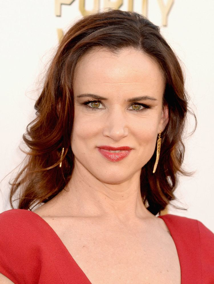 Juliette Lewis Juliette Lewis 360 Degrees of AllOut Glamour at the