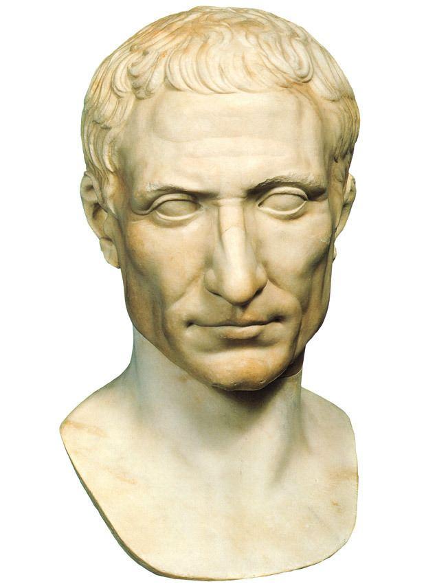 Julii Caesares