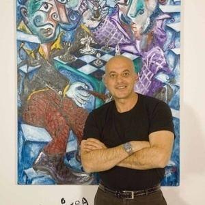 Julio Aguilera Julio Aguilera Saatchi Art