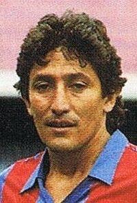 Julio Cesar Romero wwwbdfutbolcomij2916jpg