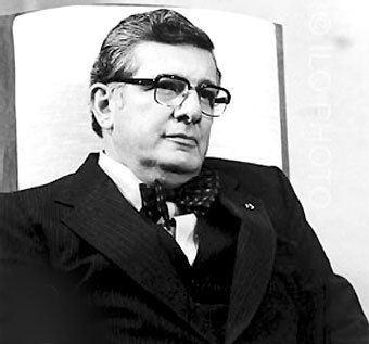 Julio Cesar Turbay Ayala Biografia de Julio Csar Turbay Ayala