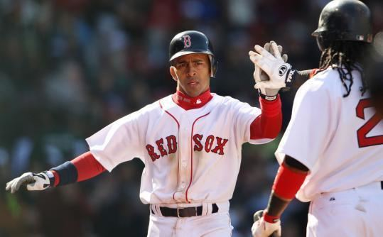 Julio Lugo Boston Red Sox Red Sox Lugo struggling at shortstop The Boston