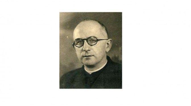 Julio Meinvielle Padre Julio Meinvielle Archives Padre Carlos Miguel