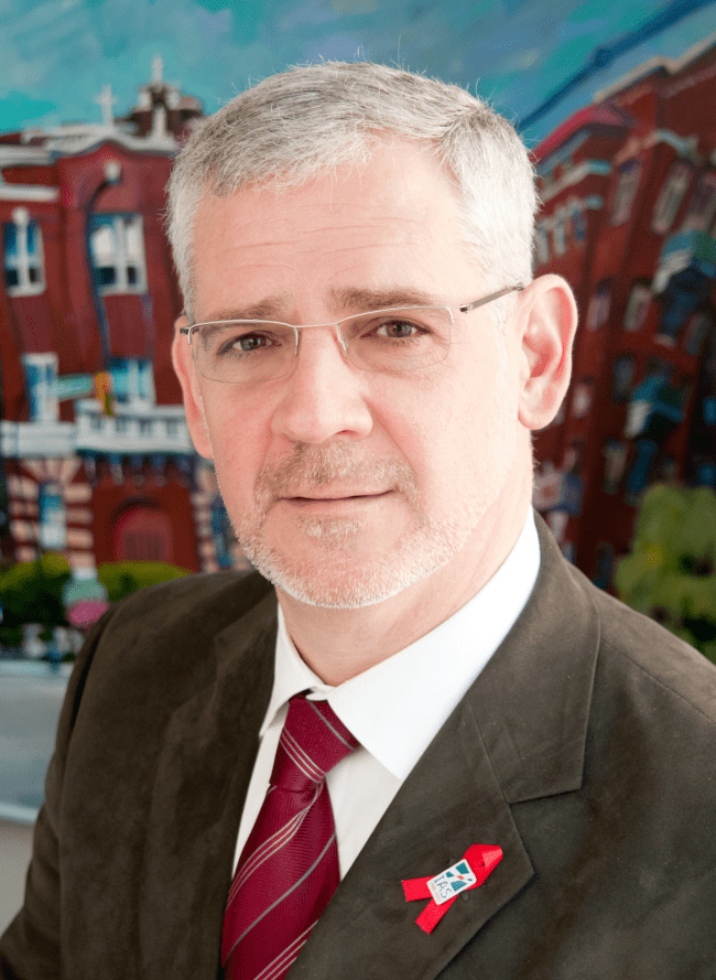 Julio Montaner Montaner J BC Centre for Excellence in HIVAIDS