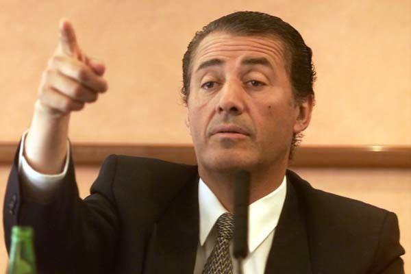 Julio Ponce Lerou SQM Trabajadores demandan a Julio Ponce Lerou por US 6 mil
