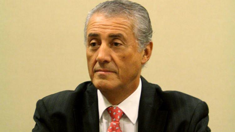 Julio Ponce Lerou Caso Cascadas Julio Ponce Lerou presenta recurso en TC para dejar