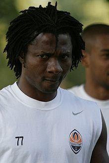 Julius Aghahowa Julius Aghahowa Wikipedia the free encyclopedia