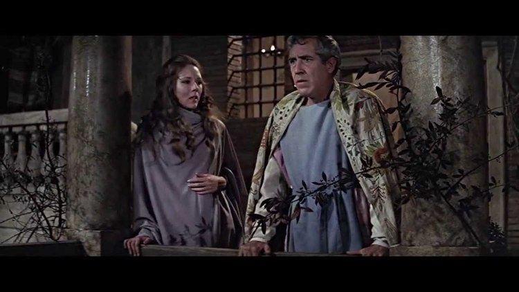 Julius Caesar (1970 film) Julius Caesar YouTube