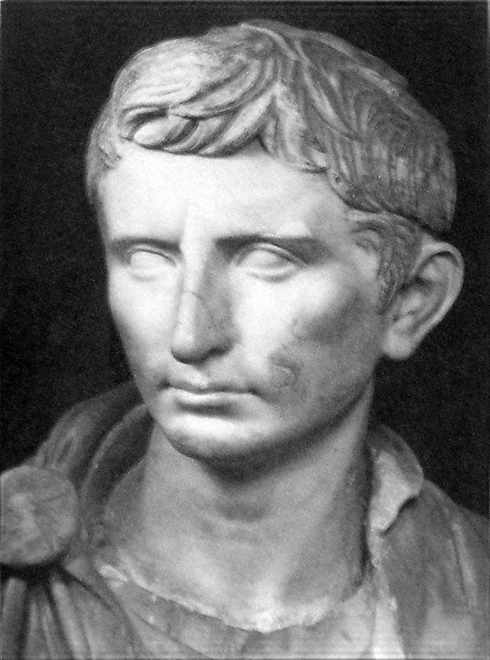 Julius Caesar Julius Caesar Wikipedia the free encyclopedia