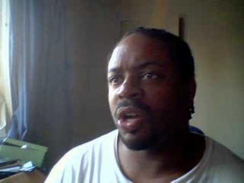 Julius Carry Julius J Carry III aka Shonuff RIP YouTube