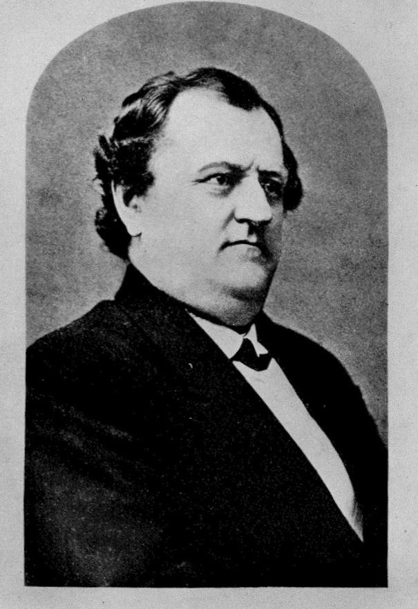 Julius Eckhardt Raht