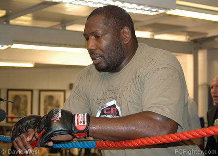 Julius Francis Full Contact Fighter Across the Pond British MMA News