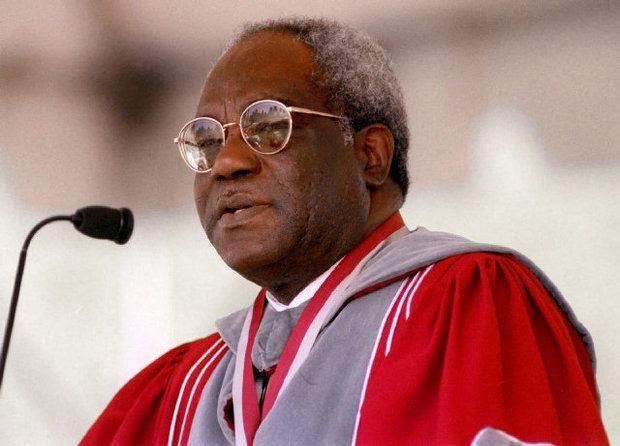 Julius L. Chambers NCCU Alumni Association Mourns the Loss of Alumnus Julius