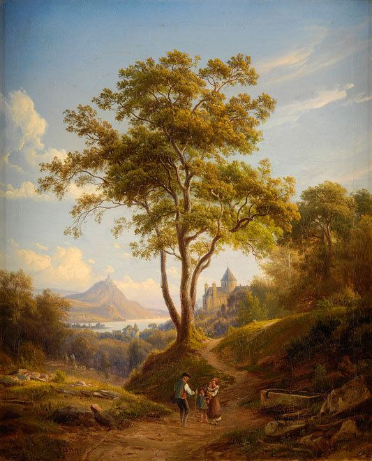 Julius Lange (painter)