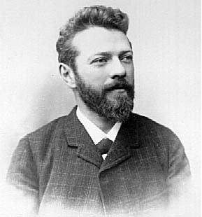 Julius Mac Leod