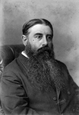 Julius Rudolph Theodor Vogel Opinions on julius rudolph theodor vogel