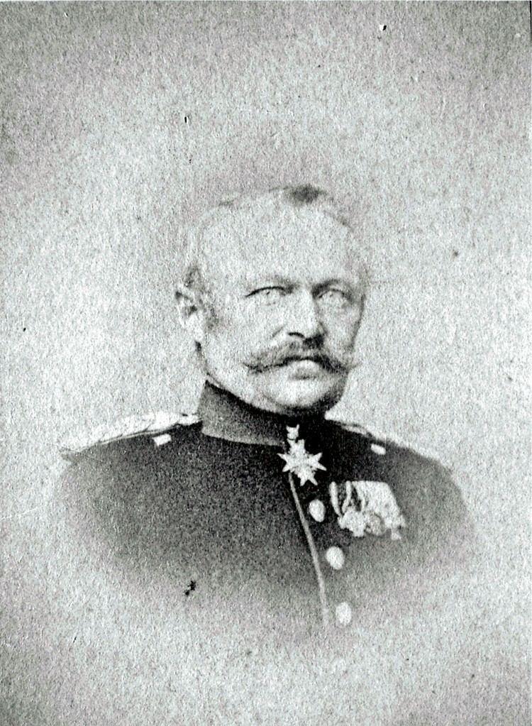 Julius von Bose FileJulius von Bosejpg Wikimedia Commons