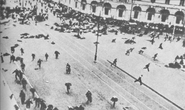 July Days alphahistorycomrussianrevolutionwpcontentuplo