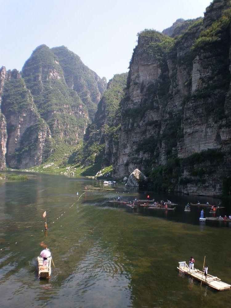 Juma River (China)