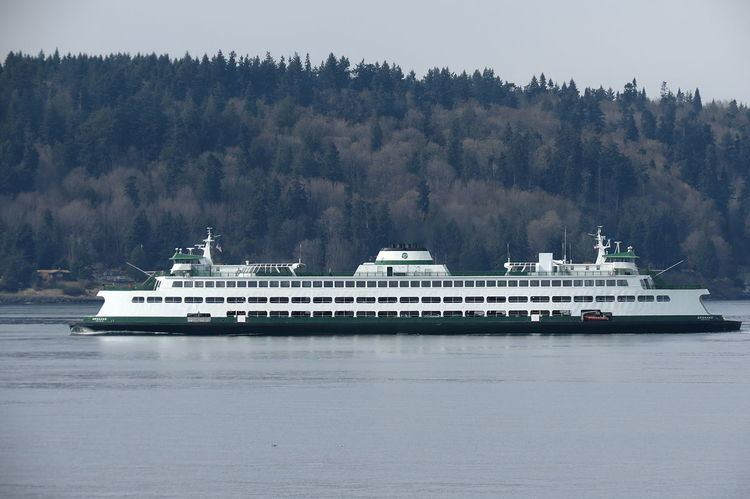 Jumbo-class ferry