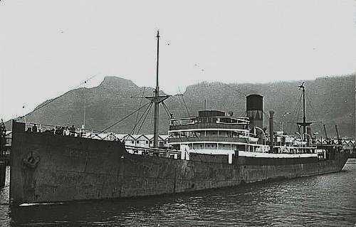 Jumna (ship) wwwwrecksiteeuimgwrecksjumna1929jpg76b25a1