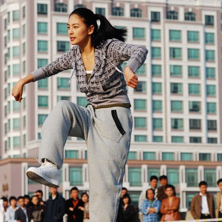 Jump (2009 film) Jump 2009 Movie Review Joshualaw88s Blog