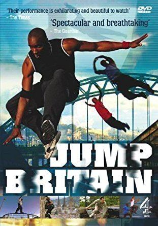 Jump Britain Jump Britain DVD Amazoncouk Mike Christie Dominic Gallagher