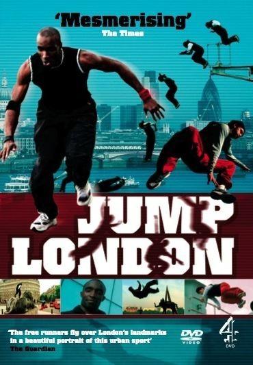 Jump London Jump London Free Running Documentary Ian MarriottSmith