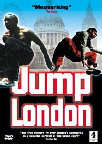 Jump London Jump London DVD 2003 Amazoncouk Jerome Ben Aoues Rauf